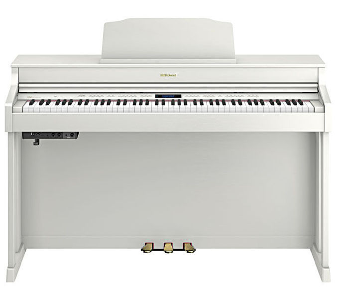 Roland HP-603A WH
