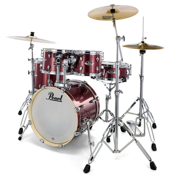 Pearl EXX785BR/C Export Bl. Cherry