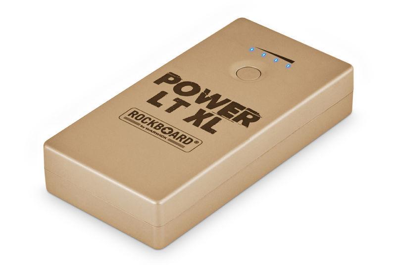 LT XL Power Bank GD Rockboard