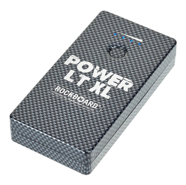 Rockboard LT XL Power Bank CB