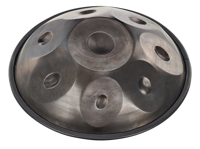 Meinl Handpan HD6 Dominant 7th D