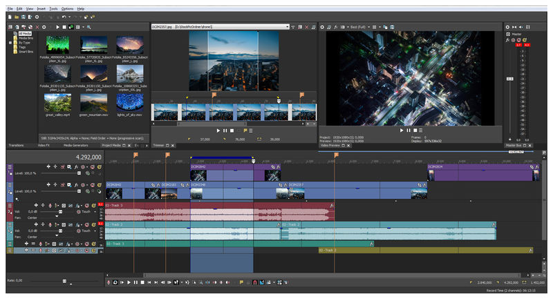 Why is Sony Vegas Pro not available for Mac? - Quora