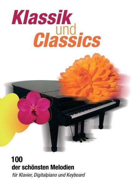 Bosworth Klassik und Classics