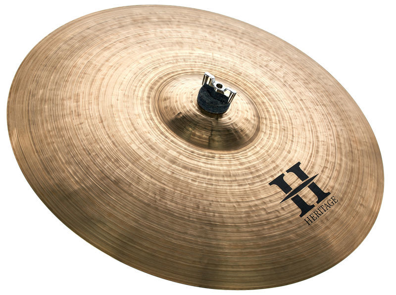 "Zultan 17"" Heritage Crash"