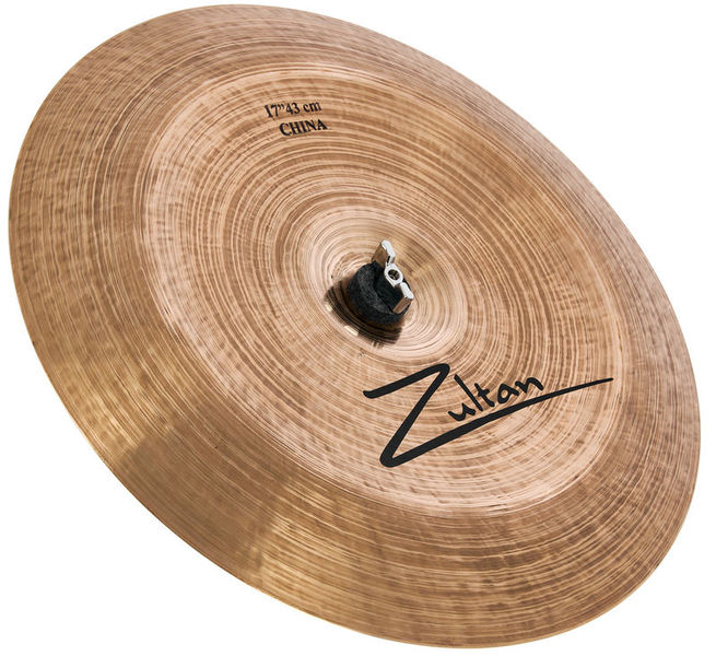 "Zultan 17"" Heritage China"