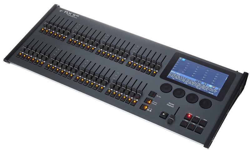 Zero 88 FLX S48 512