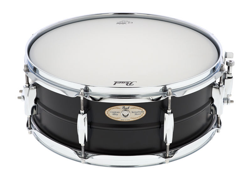 "Pearl 14""x5,5"" Sensitone Ltd. Black"