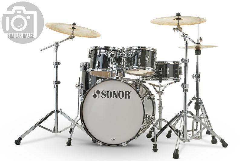 Sonor AQ2 Studio Set WHP