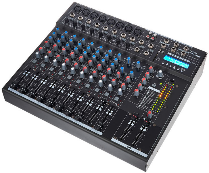 the t.mix xmix 1402 FXMP USB