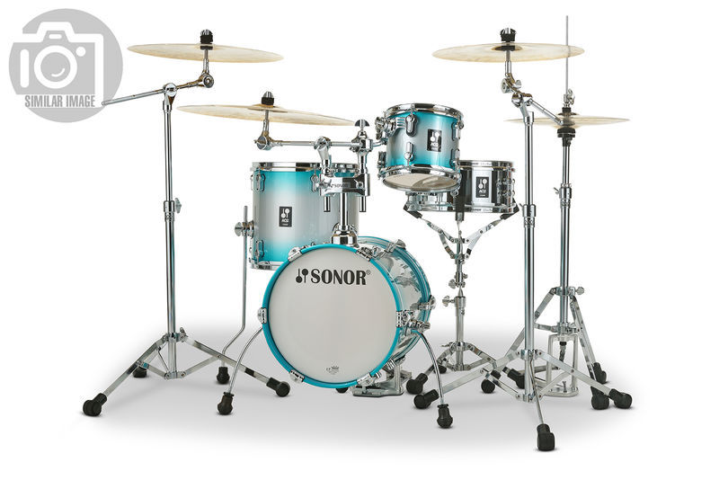 Sonor AQ2 Martini Set TSB