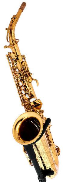Forestone Alto Sax RX Gold Lacquered