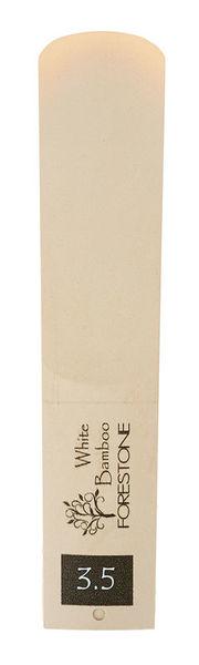 Forestone White Bamboo Baritone Sax 3,5
