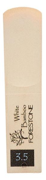 Forestone White Bamboo Soprano Sax 3,5