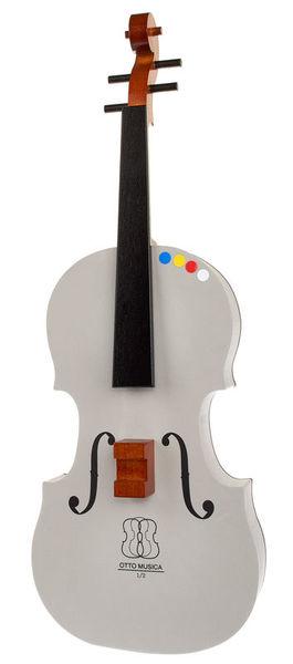 Otto Musica Practice Violin Dummy 1/2