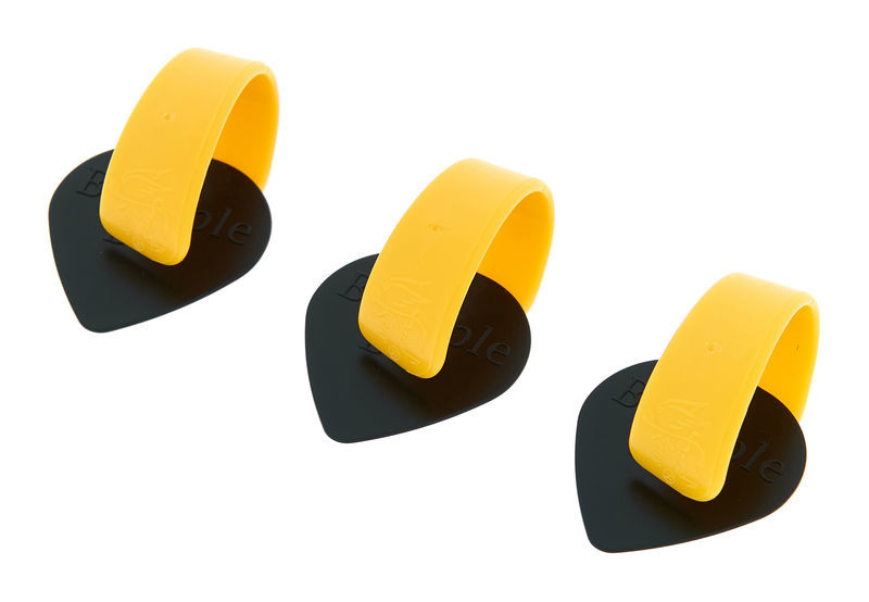 Fred Kelly Picks Bumblebee Jazz REG 3 pcs.Set