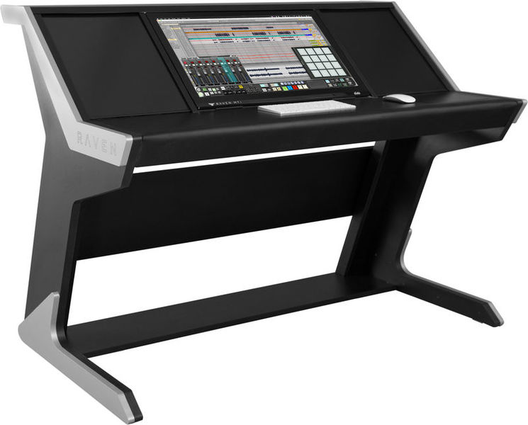 Slate Media Technology Raven Core Station Single