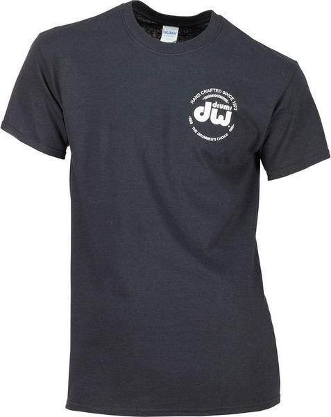 DW T-Shirt DW Classic Black S