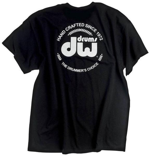 DW T-Shirt DW Classic Black M