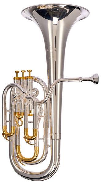 Thomann BR-802GP Baritone Horn