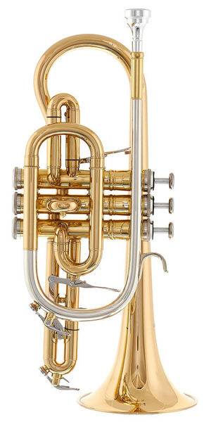 Thomann CR-960L Superior Cornet