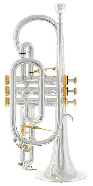 Thomann CR-960GP Superior Cornet