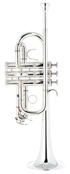 Thomann ETR-3000S Eb/D- Trumpet