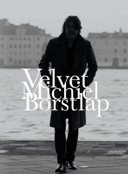 BMG Talpa Music Michiel Borstlap Velvet