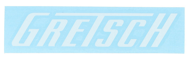 Gretsch Sticker Gretsch Logo
