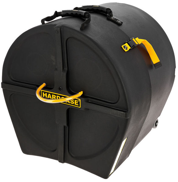 Hardcase HN16B Bass Drum Case