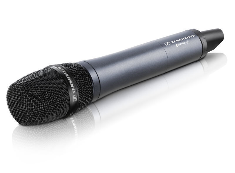 SKM 100-845 G3 / G-Band Sennheiser