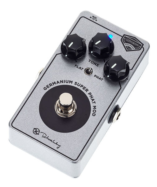 Keeley Super Phat Mod Germanium