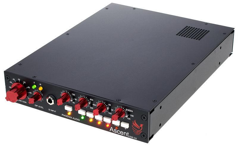 Phoenix Audio Ascent One EQ