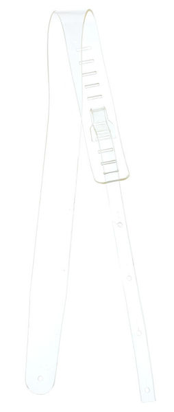 Richter Guitar Strap See-Through