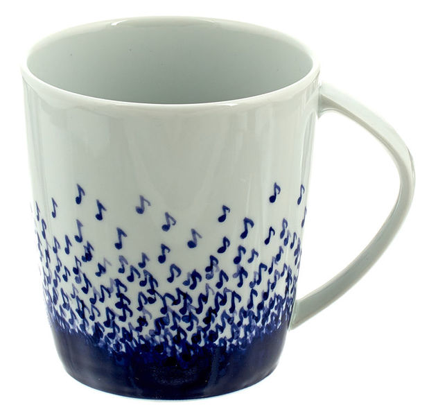 Music Sales Mug with Gift Box