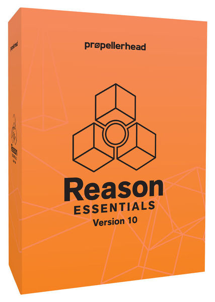 Propellerhead Reason Essentials 10