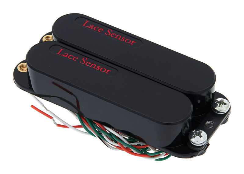 Lace Pickups Dually T-Plus Humbucker