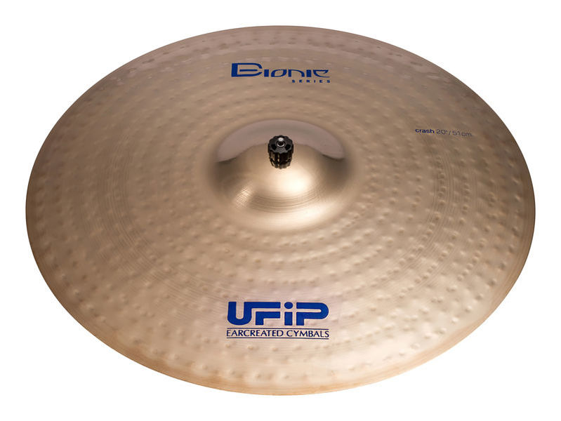 "Ufip 20"" Bionic Series Crash"