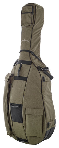 Roth & Junius BSB-04 3/4 OG Bass Soft Bag