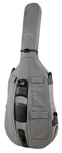 Roth & Junius BSB-02 4/4 GG Bass Soft Bag