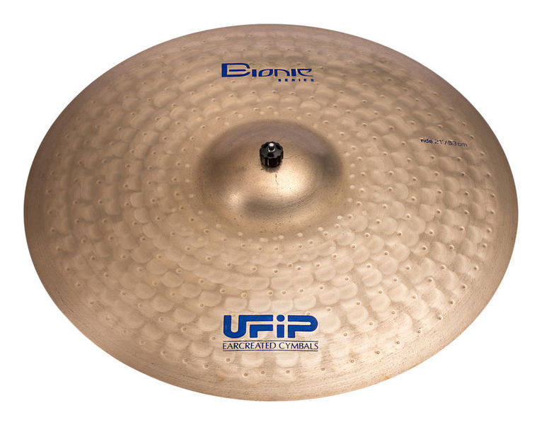 "Ufip 21"" Bionic Series Heavy Ride"