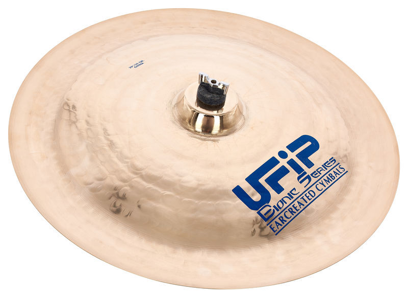"Ufip 20"" Bionic Series China"