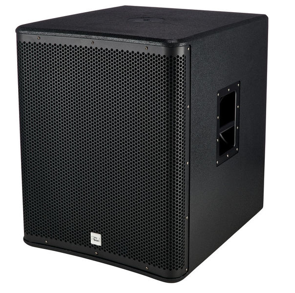 the box pro DSP 18 Sub