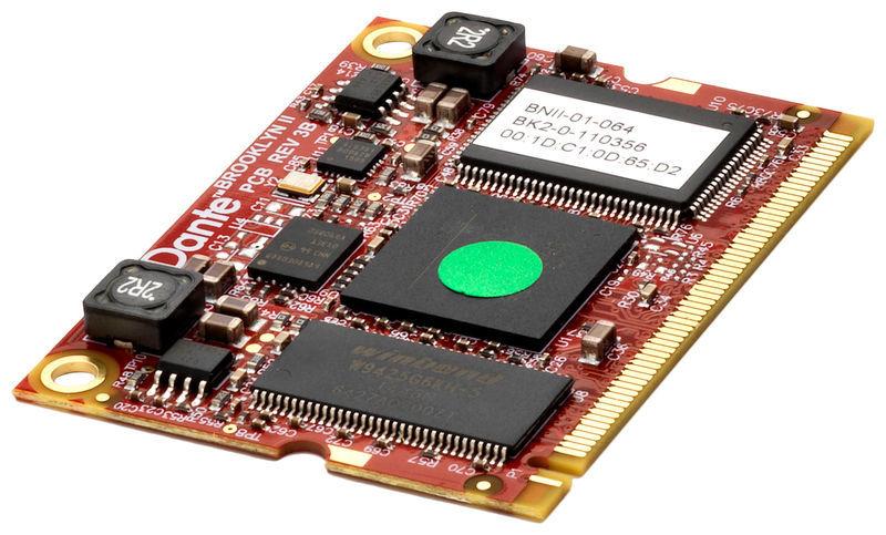 Avid Pro Tools MTRX 64ch Dante