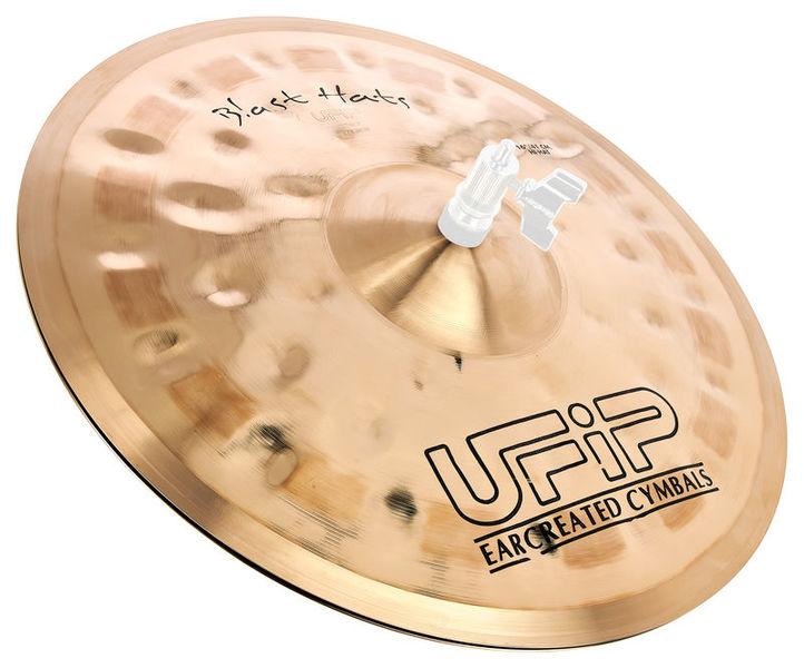 "Ufip 16"" Blast Series Hi-Hat"