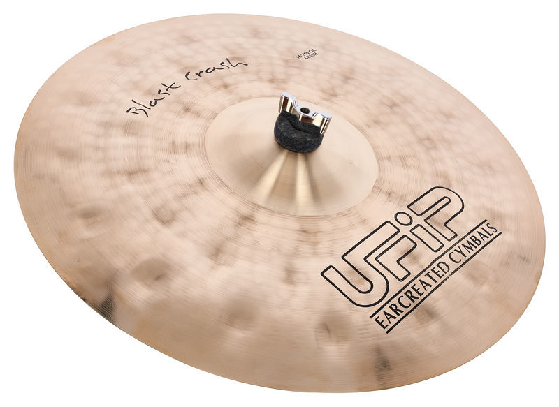 "Ufip 16"" Blast Series Crash"