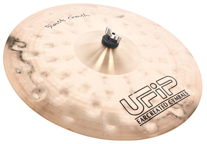 "Ufip 17"" Blast Series Crash"