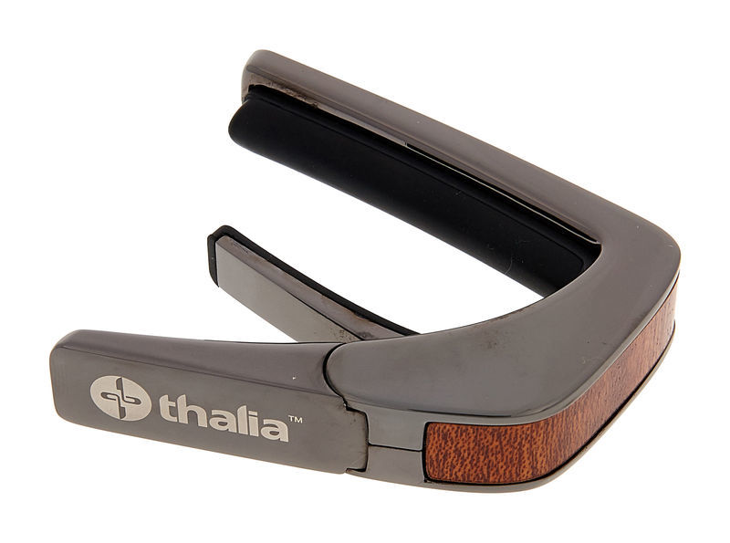 Thalia Capo Sapele Black Chrome