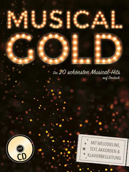 Bosworth Musical-Gold Deutsche Ausgabe