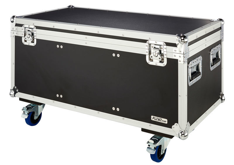Cable Case 98x40x48 Wheels Flyht Pro