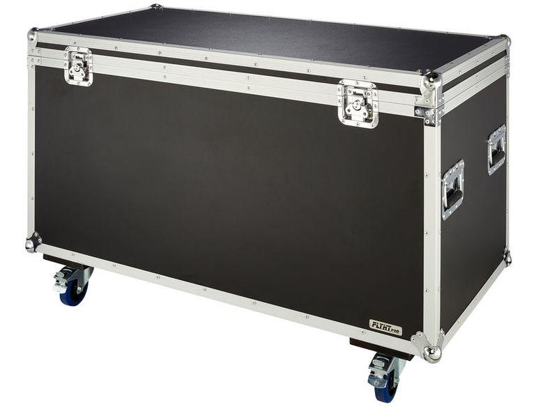 Accessory Case 117x60x57 Flyht Pro